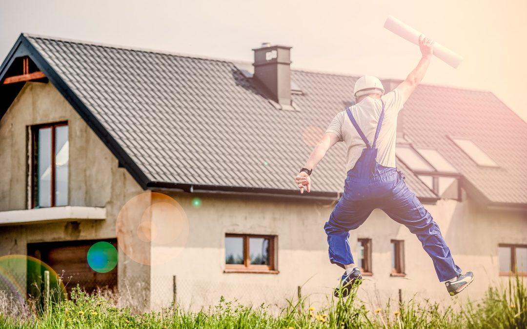 Budowa – rola geodety
